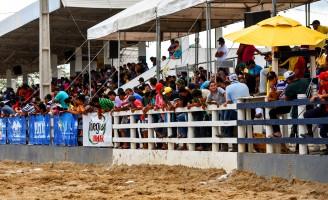 Quarto de Milha faz grandes eventos em Pernambuco