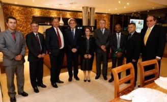 Ministra da Agricultura passa dois dias em Pernambuco