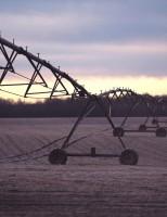Levantamento mostra que as áreas irrigadas no Brasil cresceram
