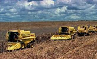 Agronegócio continua bem posicionado nas exportações brasileiras