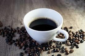 café na xícara