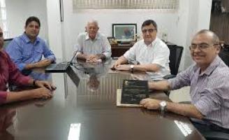 Começa a sair do papel o projeto AgroNordeste nos estados do Brasil