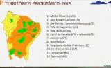 Será instalado hoje em Pernambuco o Comitê estadual do AgroNordeste