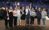 Nove agricultoras do Brasil ganham o 2º Prêmio Mulheres do Agro