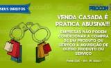 """Mais fiscalização dos Ministérios da Agricultura e da Justiça para evitar a """"venda casada"""" na tomada de crédito agrícola"""