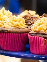 Receita – Cupcake
