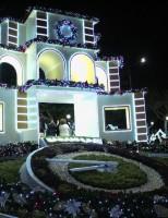 Nordeste Rural quer mostrar as Luzes do Natal 2019 de onde você estiver
