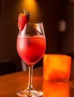 Receita – Drinque Frosé Piscine