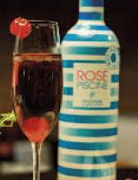 Receita – Drinque Soft Rosé