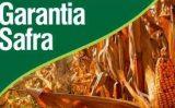 Autorizado o pagamento do Garantia-Safra para mais de 60 mil agricultores familiares