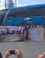 Vaqueiros de todo o Brasil se mobilizam contra a proibição das vaquejadas