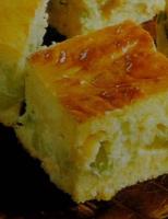 Receita – Torta de Ricota com alho poró