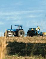 Agricultura familiar recebe mais recursos para investimentos