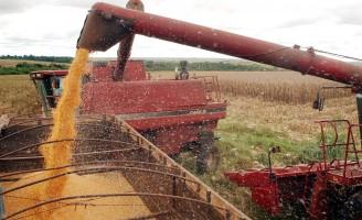 Crescem as exportações brasileiras do agronegócio