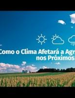 Especialistas discutem hoje a possibilidade do El Niño influenciar na safra 2018/2019