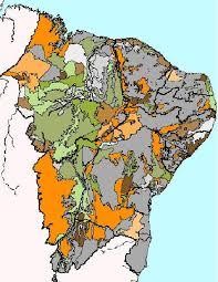 zoneamento agrícola no nordeste