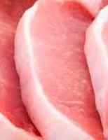Aumentam as exportações de carne suína brasileira