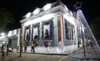 Luzes do Natal – Gravatá