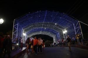 Luzes gravatá - ponte 2