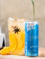 Drink para refrescar o verão – Tangerina & Anis