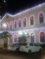 Nordeste Rural quer mostrar as luzes do Natal de onde você estiver