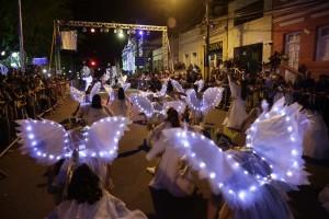 luzes gravatá - desfile 4
