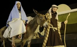 Luzes do Natal e o show de participação popular em Gravatá