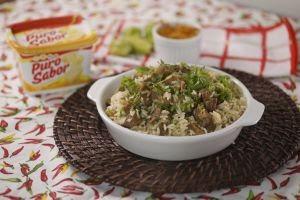 arroz de carneiro
