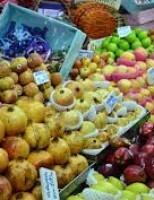 Produtores brasileiros ganham milhões de dólares com a exportação de frutas