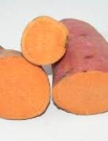 Já está no mercado uma semente de Batata-doce biofortificada