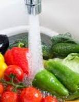 Cuidados para higienizar hortaliças e outros alimentos contra o Coronavírus
