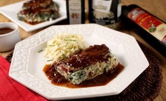 Receita – Carne com Balsâmico