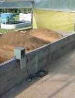 Os dejetos suínos ajudam a proteger o meio ambiente e aumentar a renda do agricultor