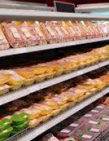 Exportações de carne suína e de frango superam o que foi exportado no mesmo período do ano passado