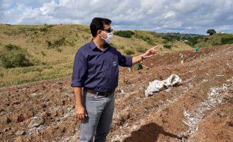 Uma tecnologia de plantio de cana permite economia de até 20% para o produtor