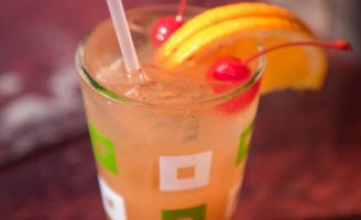 Receita – Drink Rum Punch