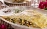 Receita – Pastelão caseiro de sardinha