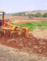Como preparar o solo para cultivo de grãos no semiárido