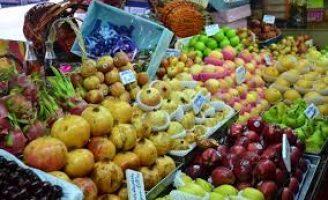 Previsão de crescimento para as exportações de frutas brasileiras no ano que vem