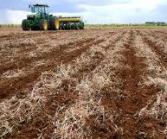 Os fertilizantes são importantes para melhorar o meio ambiente e a qualidade do solo
