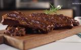 Receita – Costelinha ao Molho Barbecue na pressão