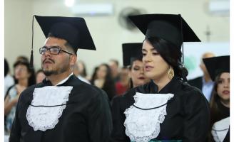 Seleção de candidatos aos cursos superiores da Faculdade CNA termina hoje