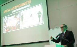Ministros podem participar do 28º Agrinordeste em Pernambuco
