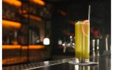 Entardecer: Um coquetel especial sem uso de álcool