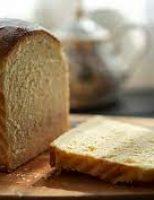 Receita – Pão caseiro da Vovó