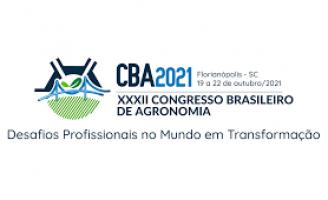 Congresso Brasileiro de Agronomia será em Florianópolis no mês de outubro