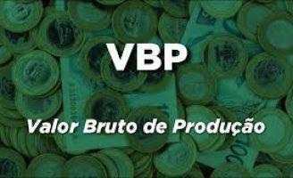 Crescem os números do Valor Bruto da Produção Agropecuária no Brasil